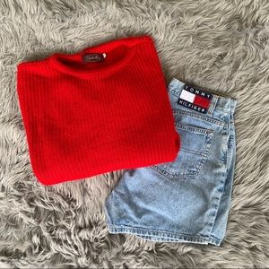 Vintage Oyster Bay Sweater